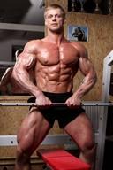 Random Hot Photos of Sexy Muscular Guys - Photos Set 15