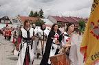 15.7.2012 Poľsko hrad SZYDLOW