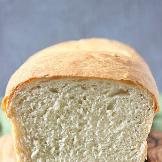 The Best Sandwich Bread Ever!