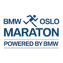 BMW Oslo Maraton icon