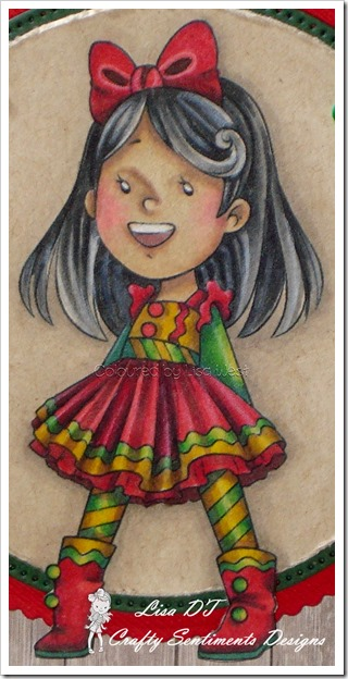 Christmas Dress (4)