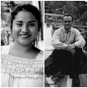 ENTREVISTA Lenguas originarias. De la oralidad a la escritura: Nadia López y José Antonio Flores Farfán | Perla Velázquez