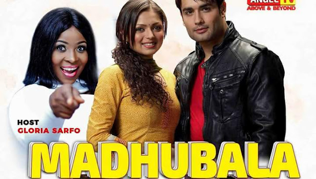 Image result for madhubala episode 272