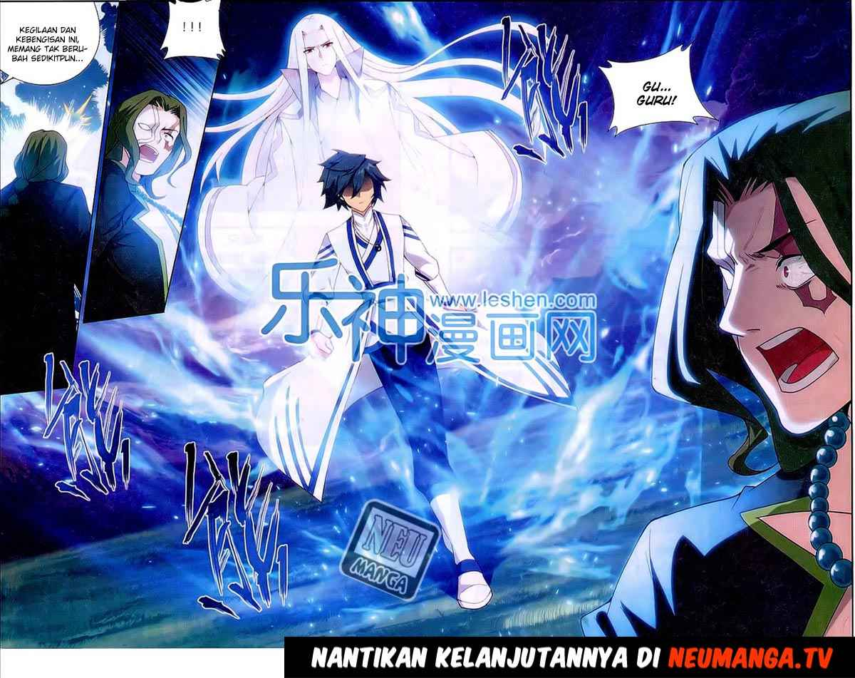 Dilarang COPAS - situs resmi www.mangacanblog.com - Komik battle through heaven 153 - chapter 153 154 Indonesia battle through heaven 153 - chapter 153 Terbaru 24|Baca Manga Komik Indonesia|Mangacan