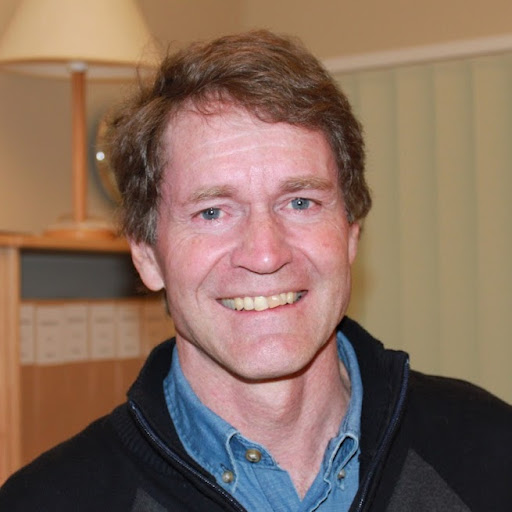 Rick Mcgregor