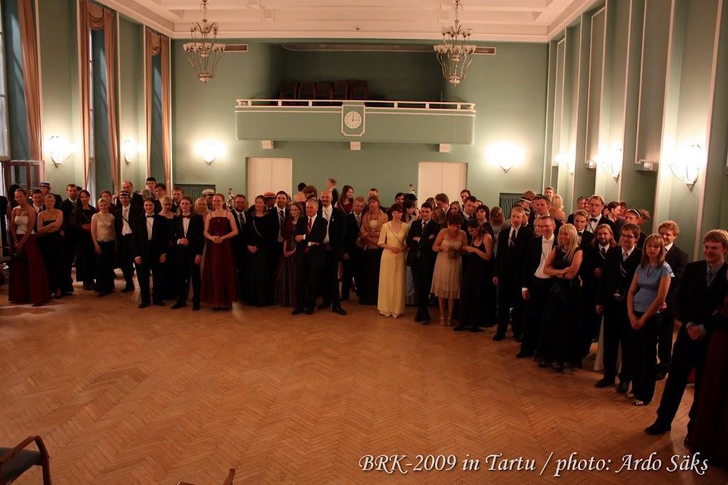 46. Balti Rahvaste Kommers / 46-th Commers of Baltic Fraternities - BRK2009_t090.JPG