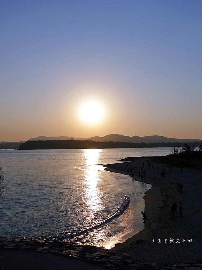 4 日本沖繩租車自由行 古宇利大橋 心型岩
