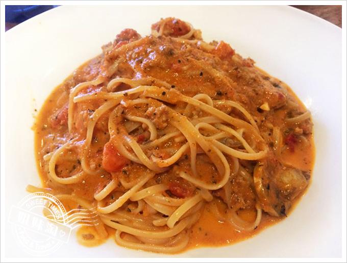 小樂食義麵 Viva La Pasta -愛河附近的好吃義大利麵