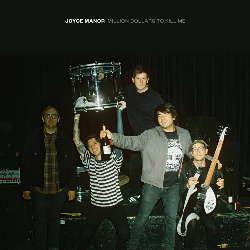 Joyce Manor - Million Dollars To Kill Me 2018 download