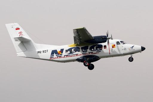 Pesawat N219 Nurtanio