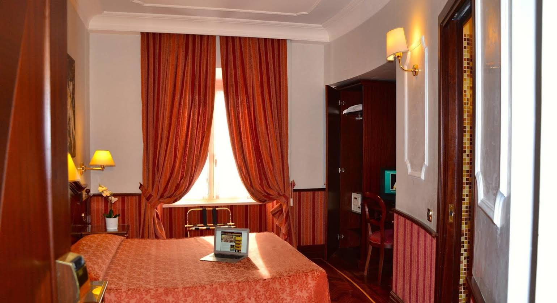 Hotel Invictus Rom