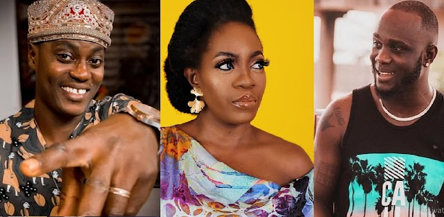 """""""Who is the hero, who is the villain"""" – Nigerian blast Shade Ladipo for her statement comparing the lives of late Obama DMW and Sound Sultan"""