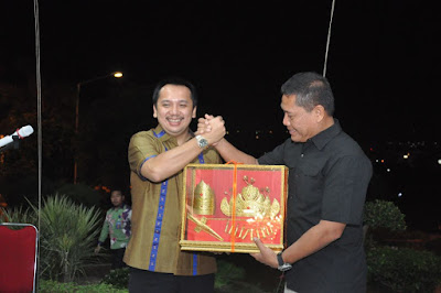 Gubernur Ridho: Forkopimda Lampung Solid Dalam Menangani Konflik Sosial