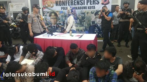 Bom Bunuh Diri Sukoharjo, Kapolresta Sukabumi : Kami Akan Lakukan Upaya Soft Approach