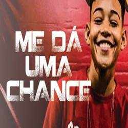 Capa Dá Uma Chance – Ruanzinho Mp3 Grátis