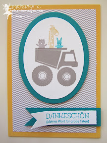 stampin up, in{k}spire_me 131, lots of thanks, i dig you, tausend dank, ovals collection