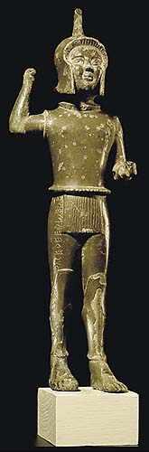 Laran, Gods And Goddesses 5