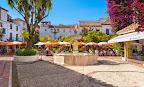 Amare Mirabella Beach Hotel