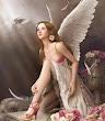Dove Angel Wicca