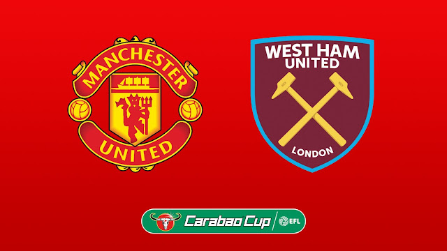 Manchester United vs West Ham Live Stream: EFL Cup