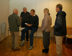 Photo: Gladsaxe Lokalhistoriske Forening fik igen nye medlemmer