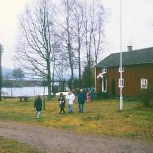 Höstträff 6 december 1993