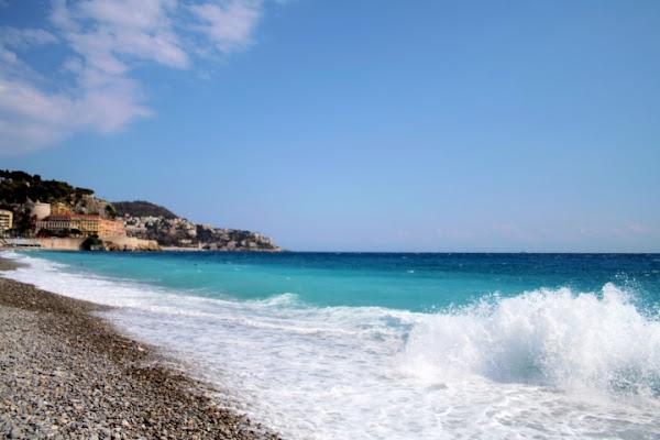 Côte d'Azur di photo-emotion