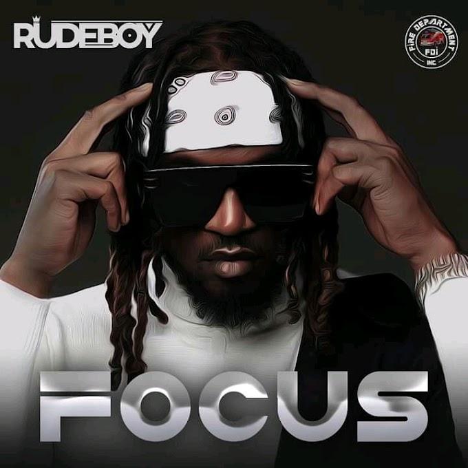Rudeboy - Focus mp3 download