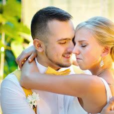 Wedding photographer Aleksey Syrkin (syrkinfoto). Photo of 18.10.2016