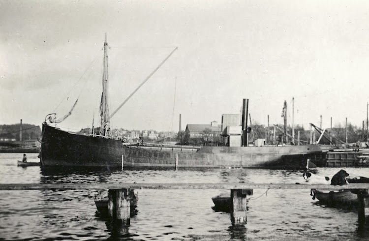Vapor WILHELM, despues CARTES, en el año de su construcción; 1913.tif