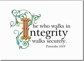 secure integrity