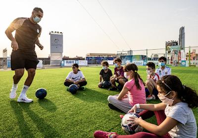 Dubai fitness Challenge - Fitdxb