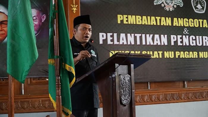 Silaturahmi Lima Ribu Pendekar, Pagar Nusa Konsolidasi di Jawa Timur
