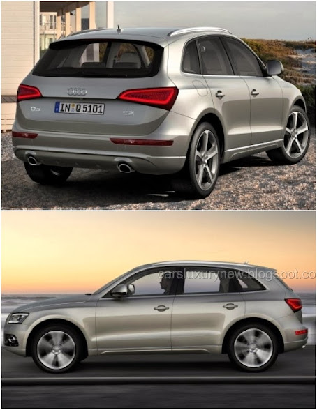 2014 audi q5 3 0 tdi diesel premium plus specs and price. Black Bedroom Furniture Sets. Home Design Ideas