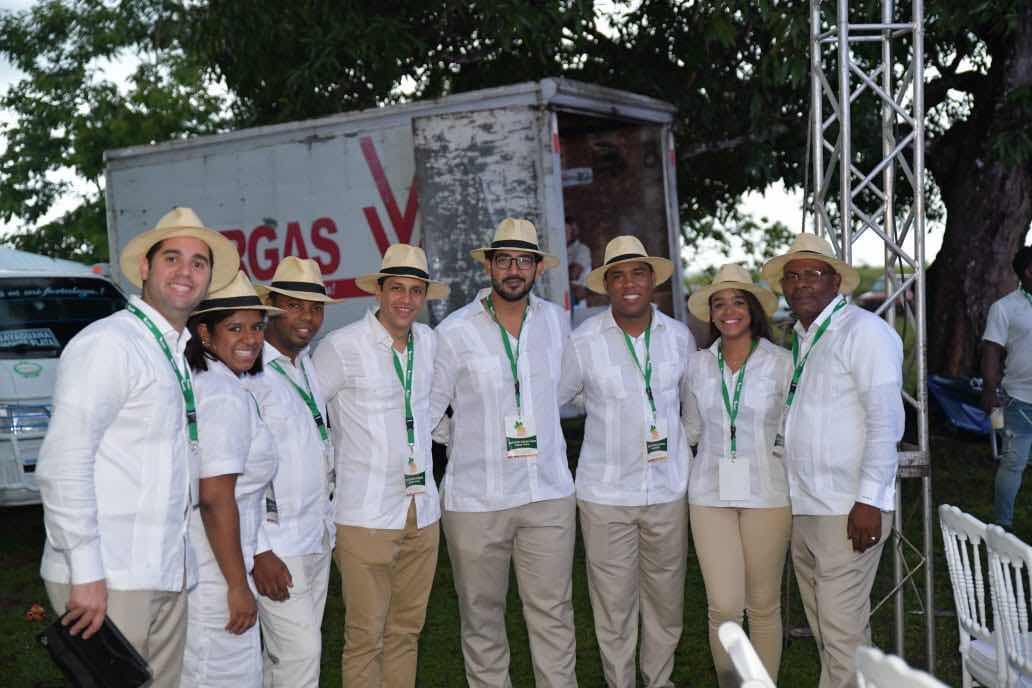 Asociación de Productores de Piñas de Monte Plata realiza Asamblea General Ordinaria Anual