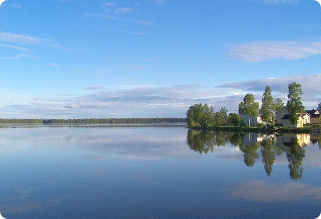 Finlandia-MilleLaghiKuivasjarvi