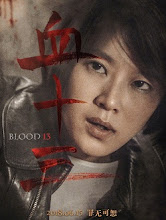Blood 13 China Movie