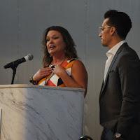 Mirielle Enlow & Jordan Kramer speaking41