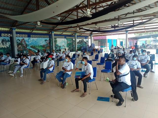 Komisi IV DPR RI dan Kementan Gelar Bimtek Budidaya Tanaman Cabai di Melawi