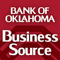 Bank of OK BusinessSource icon