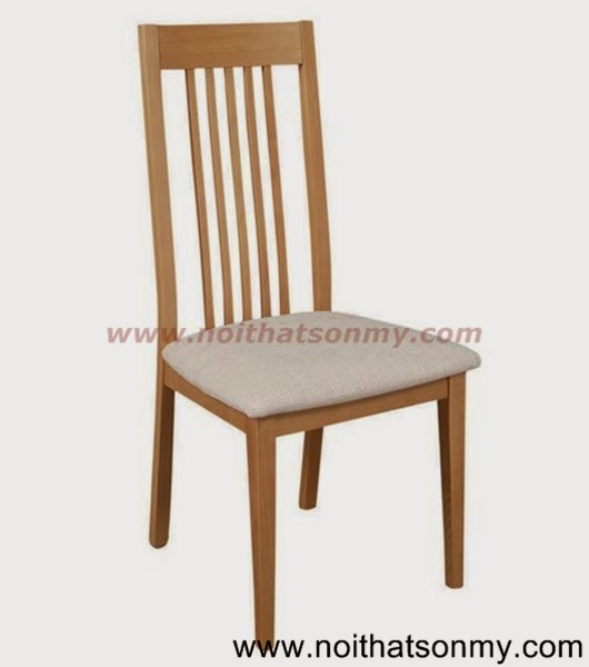 Ghế gỗ 04