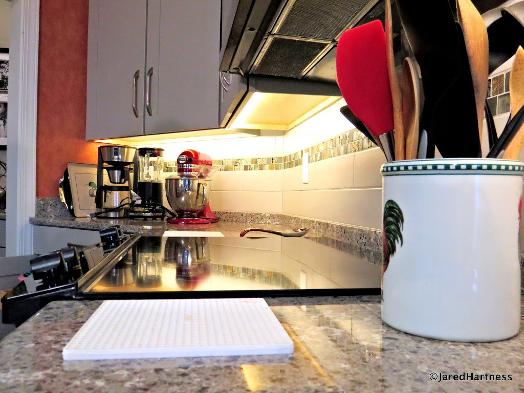 kitchen's for TLC 260