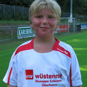 18.08.2011 E-Jugend Einzelfotos