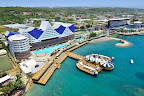 Orange County Resort Hotel Alanya ex. Vikingen Quality Resort & SPA
