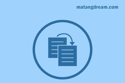 Cara Mencegah dan Mengatasi Blog Terkena AGC