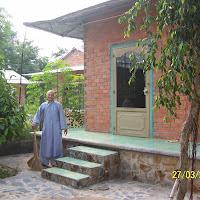 [TSPT-0090] Tu sinh nước ngoài đến tu học (23/07/2009)