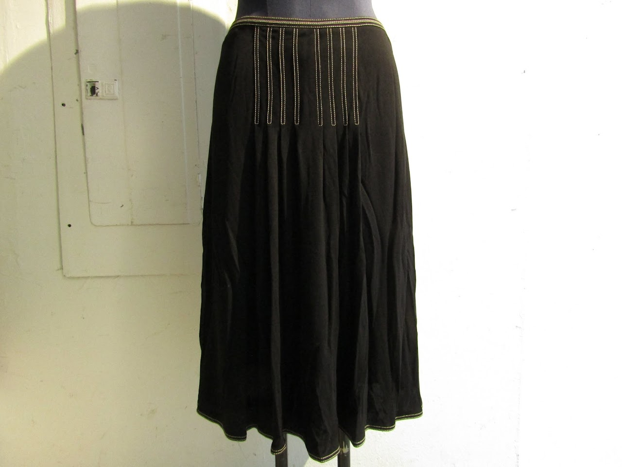 Hermes Skirt