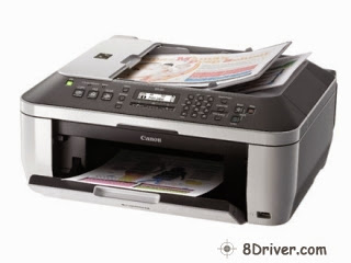 Get Canon PIXMA MX320 Printer Driver and launch