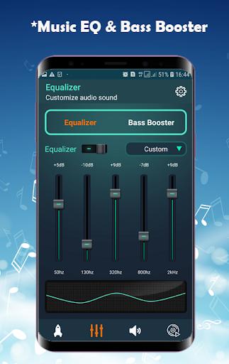 Super high Volume Booster ; Speaker hack tool