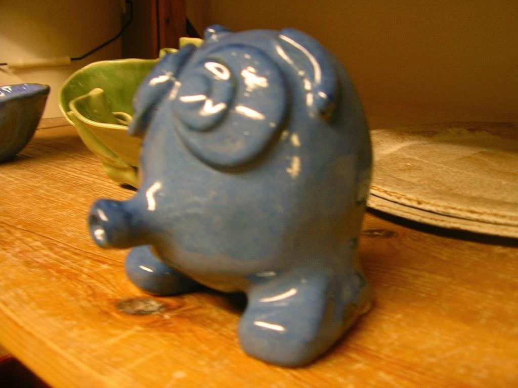mollys blue